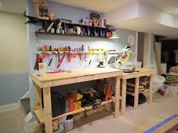 workbench basement reuse nummy recipe flipping the flip