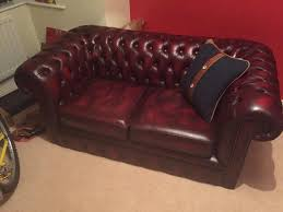 used chesterfield sofa chesterfield sofa for sale in houghton le durham preloved