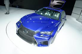 lexus lincoln jobs lexus says opinion splitting spindle grille is here to stay