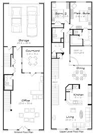 100 multi family home designs 100 duplex floor plans for