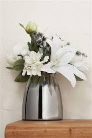 Lily Vases Wholesale Uk Artificial Flowers U0026 Plants Artificial Bouquets Next Uk