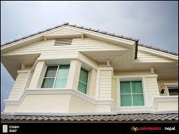 asian paints nepal exteriors best exterior paints