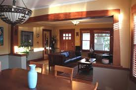 bungalow home interiors craftsman style bungalow homes decor interior decorating of