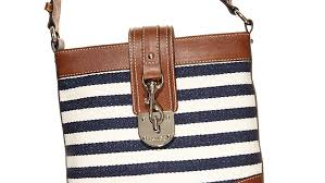 nautical bags summer bag