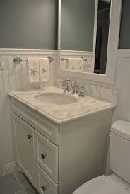 Beachy Bathroom Ideas Bathroom Small Condo Bathroom Decor Pinterest
