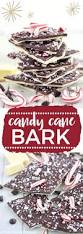 easy homemade candy cane bark recipe this looks like such an easy