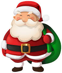 santa claus name clipart free santa claus name clipart