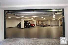 8 car garage an 8 car garage seems more like a hotel underground parking my