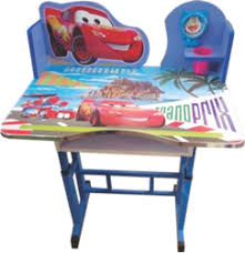 child study table and chair at rs 3000 piece s study table