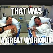 Funny Bodybuilding Memes - haha just kidding we love crossfitters too suppz stuff