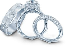 engagement sets bridal ring sets verragio designer engagement rings and