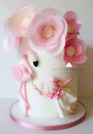 the 25 best flamingo cake ideas on pinterest pink flamingo