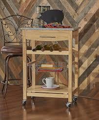 amazon com linon kitchen island granite top bar u0026 serving carts