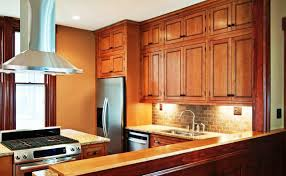 top of kitchen cabinet ideas top maple kitchen cabinets ideas
