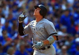 Aaron Judge Breaks Mlb Rookie Record With 50th Home Run Rolling Stone - rookie aaron judge latest news breaking headlines and top stories