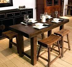 modern kitchen tables for small spaces narrow dining table set long narrow kitchen island table modern