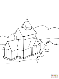 church coloring pages page image clipart images grig3 org