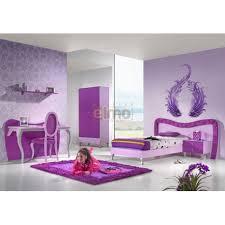 chambre enfant complète thème princesse