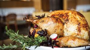 thanksgiving dining options galore at four seasons resort and club
