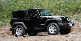 jeep wrangler sports jeep wrangler only musters four stars in ancap safety test