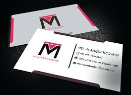 interesting design and order business cards professional card size