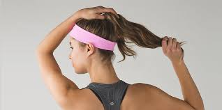 headbands sports 9 best sports headbands for women in 2017 athletic headbands