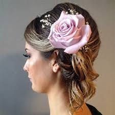bridal hair and makeup sydney wedding hair styles with flowers beautiful sydney bridal