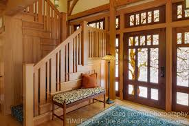 california craftsman style timberpeg timber frame post and beam