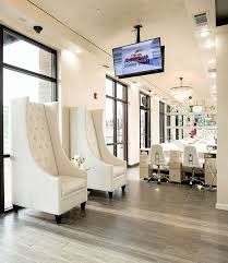 Salon Waiting Chairs Treat Your Nails Salon Treat Your Nails
