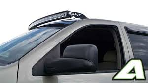 Led Light Bar Mounts Dodge Ram 02 08 Dodge Ram 1500 Apoc Roof Mount For 52 Dodge Ram 1500