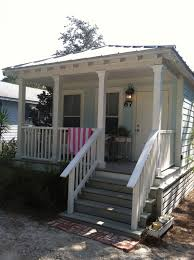 Beach Cottage Designs A Vintage Beach Cottage In Seagrove Florida Cozy Cottages