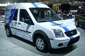 ford electric truck azure transit connect electric wikipedia