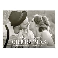 married christmas cards 20 creative cards inspirationfeed