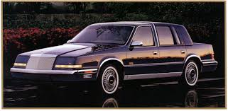 chrysler imperial concept the lincoln timeline 1993 the mark of lincoln