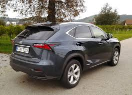 all new lexus nx compact driven the new lexus nx compact suv wayne u0027s world auto