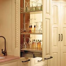 Pull Out Drawers In Kitchen Cabinets 67 Cool Pull Out Kitchen Drawers And Shelves Shelterness