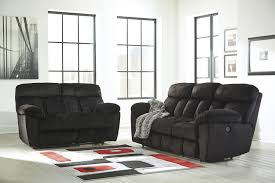Ashley Furniture Living Room Chairs by Buy Ashley Furniture Saul Reclining Living Room Set