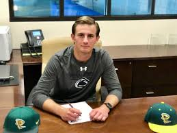 College Baseball Letter Of Intent by Deer Lakes Sd On Twitter