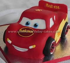 cars birthday cake coolest car birthday cakes