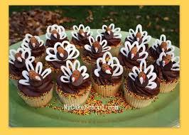 the 25 best turkey cupcakes ideas on