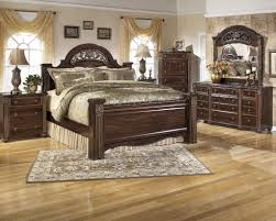 Bed Set With Drawers by Best Furniture Mentor Oh Furniture Store Ashley Furniture