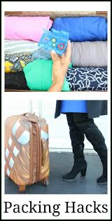 Packing Hacks by 15 Packing Hacks To Use The Next Time You Travel The Domestic