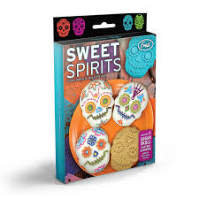 amazon com fred sweet spirits day of the dead cookie cutter