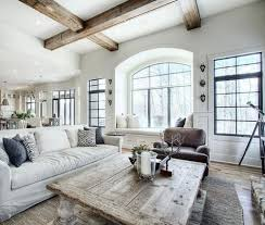 Best  Farmhouse Family Rooms Ideas On Pinterest Cozy Living - Country family room ideas