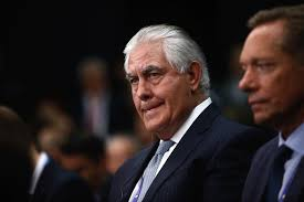 Why Is Russia So Interested by What Tillerson U0027s Relationship With Russia Could Mean For Syria