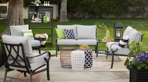 Black Patio Furniture Design Ideas  Pictures Zillow Digs Zillow - Black outdoor furniture