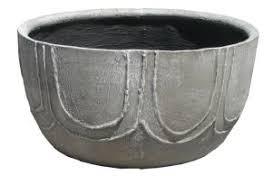 antique pot metal ls antique finished pots and planters vanstone is a manufacturer of