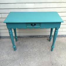 Turquoise Console Table Turquoise Teal Console Table Frame Lacquer Antique U2013 Rtw Planung Info