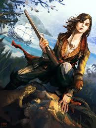 Bartholomew Roberts Flag 53 Interesting Facts About Pirates