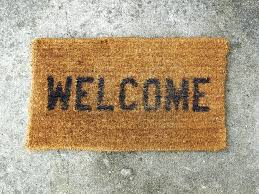 Come In And Go Away Doormat Texting Doormat With Intel Edison 5 Steps With Pictures